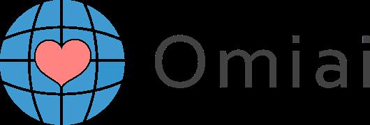 Omiaiアイコン
